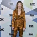 Halston Sage – 2018 Fox Network Upfront in NYC