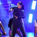 Becky G – Performing at AT&T's We Can Survive Concert in Los Angeles