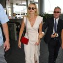 Margot Robbie at LAX Airport 8/23/2016 - 454 x 681