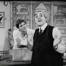 So Long, 174th Street  Original 1976 Broadway Cast Starring Robert Morse - 454 x 363
