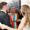 Justin Timberlake and Jessica Biel : 70th Emmy Awards - 454 x 317