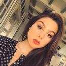 Kira Kosarin – Social Media Pics - 454 x 808