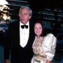 Judy Keel and Howard Keel - 397 x 600