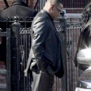 Irritated Bobby Brown Enters Not Guilty Plea