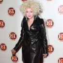 Cyndi Lauper - Entertainment Tonight's 62 Annual EMMY After Party At Vibiana On August 29, 2010 In Los Angeles, California