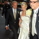 Kelsey Grammer and Kayte Walsh Tie the Knot!