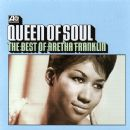 Queen Of Soul - The Best Of Aretha Franklin - Aretha Franklin - Aretha Franklin
