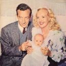 Betty Grable and Harry James - 454 x 587