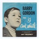 Barry Gordon - 454 x 454