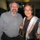 Barry Gordon & Friend Carol