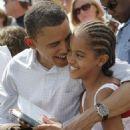 Malia Obama - 454 x 606