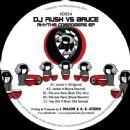DJ Rush - Rhythm Composers EP