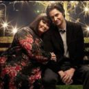 Richard Armitage, Dawn French - 454 x 269