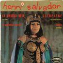 Henri Salvador - La Grosse Bête / Cléopatre