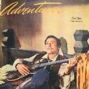 Errol Flynn - Movie Show Magazine Pictorial [United States] (December 1945) - 454 x 654