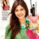 Victoria Justice - Teen Vogue Magazine Pictorial [United States] (October 2012)