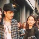 Chris Cornell and Susan Silver - 209 x 378