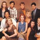 Melrose Place Cast - 454 x 364