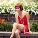 Amanda Holden - 454 x 697
