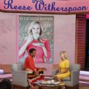 Reese Witherspoon – Good Morning America in NYC