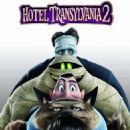 Hotel Transylvania 2 (2015) - 454 x 672