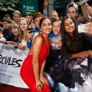 Irina Shayk Premiere Hercules In Berlin