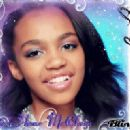 China Anne McClain - 400 x 320