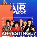 Canadian comedy troupes