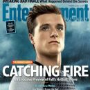 Josh Hutcherson - Entertainment Weekly Magazine Cover [United States] (20 October 2013)