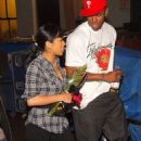 Keyshia Cole and Daniel Gibson - 454 x 792