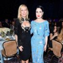 Dita Von Teese – American Ballet Theatre's Annual Holiday Benefit in Beverly Hills - 454 x 680