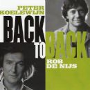 Back To Back - Rob de Nijs - Rob de Nijs
