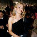 Rosie Huntington Whiteley – Isabel Marant Fashion Show in Paris