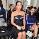 Adèle Exarchopoulos – Louis Vuitton Show at Paris Fashion Week 10/5/2016 - 399 x 600