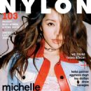 Michelle Phan - 454 x 542
