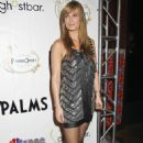 Molly Sims - Las Vegas TV Series Gala, 10.01.2008.