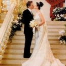 Catherine Zeta-Jones and Michael Douglas are getting married this Saturday, November 18, 2000 held at New York City's Plaza Hotel - 363 x 415