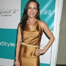 Julie Benz - In Style Magazine's Salute To Fashion, 07.02.2008.