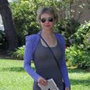 Renee Zellweger: In Santa Monica, Calif