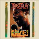 Toots & The Maytals - Live in New Orleans