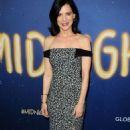 Perrey Reeves – 'Midnight Sun' Premiere in Los Angeles - 454 x 765