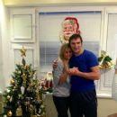 Alexander Ovechkin and Maria Kirilenko - 375 x 500