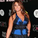"Deena Nicole Cortese attends In Touch Weekly's annual ""Icons & Idols"" celebration at Bar Marmont on September 12, 2010 in West Hollywood"