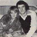 Bonnie Tyler and Robert Sullivan