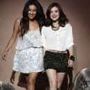 Lucy Hale, Shay Mitchell - Capricho Magazine Pictorial [Brazil] (23 March 2012)