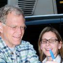David Letterman Extortionist Gets Prison Term