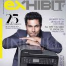 Randeep Hooda - Exhibit Magazine Pictorial [India] (November 2013)