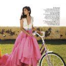 Alyssah Ali Vogue India March 2012 - 454 x 589