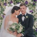 Lauren Kitt and Nick Carter - 400 x 308
