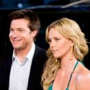 Charlize Theron and Jason Bateman